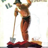 2 Manifesto della Festa del Pane 1939.