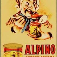 Concentrato alpino. Rodolfi (collezione Longarini).