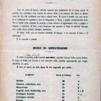 Cassetta di cottura, volantino, 1917, in Europeana 1914-1918 (www.europeana1914-1918.eu)