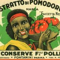Etichetta Faccetta Nera, Polli.