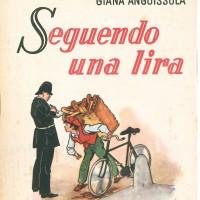 Copertina del libro \