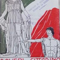 Giovanni Calò, Doveri del cittadino in tempo di guerra, Milano, 1915