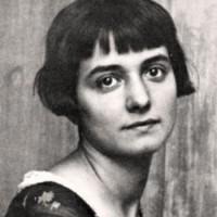 Una foto/ritratto di Giana Anguissola