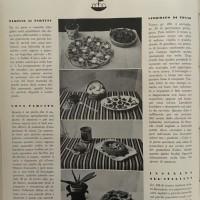 All'insegna di Quattrova, in «Domus», marzo 1936.