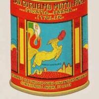 Concentrato Mutti (collezione Longarini).