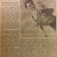 Uva sulla mensa. Una colazione che costa poco. Non affatica lo stomaco né eccita l'innervazione. Utilizzare le bucce e i vinaccioli, in «Il Resto del Carlino», 14 settembre 1942.