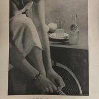 Aranciata S. Pellegrino, la bibita italianissima, in «L'Illustrazione italiana», n. 6, 9 febbraio 1936.