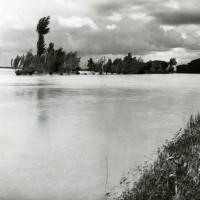 Le terre inondate