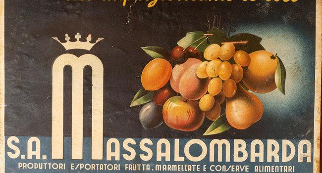 L'industria della frutta di Massa Lombarda