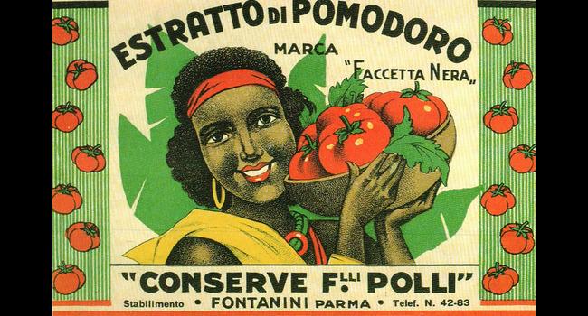 Il pomodoro e l'industria conserviera parmense tra le due guerre