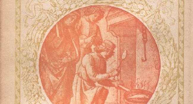 La cucina romana