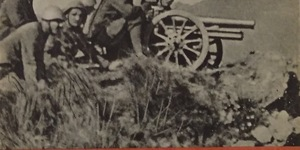 Ufficio propaganda Pnf, Burro o cannoni. Perché i grassi scarseggiano in tempo di guerra, Roma, 1940.