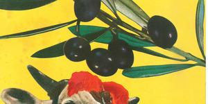 """Un numero speciale della """"Italia agricola"""" del 1937 dedicata all'indipendenza nel settore delle carni."""