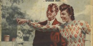 Il coniglio è nel campo alimentare l'animale autarchico per eccellenza, in «La cucina italiana», dicembre 1939.