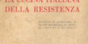 Emilia Zamara, La cucina della resistenza. Ricette di minestre, di piatti regionali, di pesce, di legumi e di dolci. Difendiamoci contro l'iniquo assedio economico, Sesto S. Giovanni, Barion, 1936.