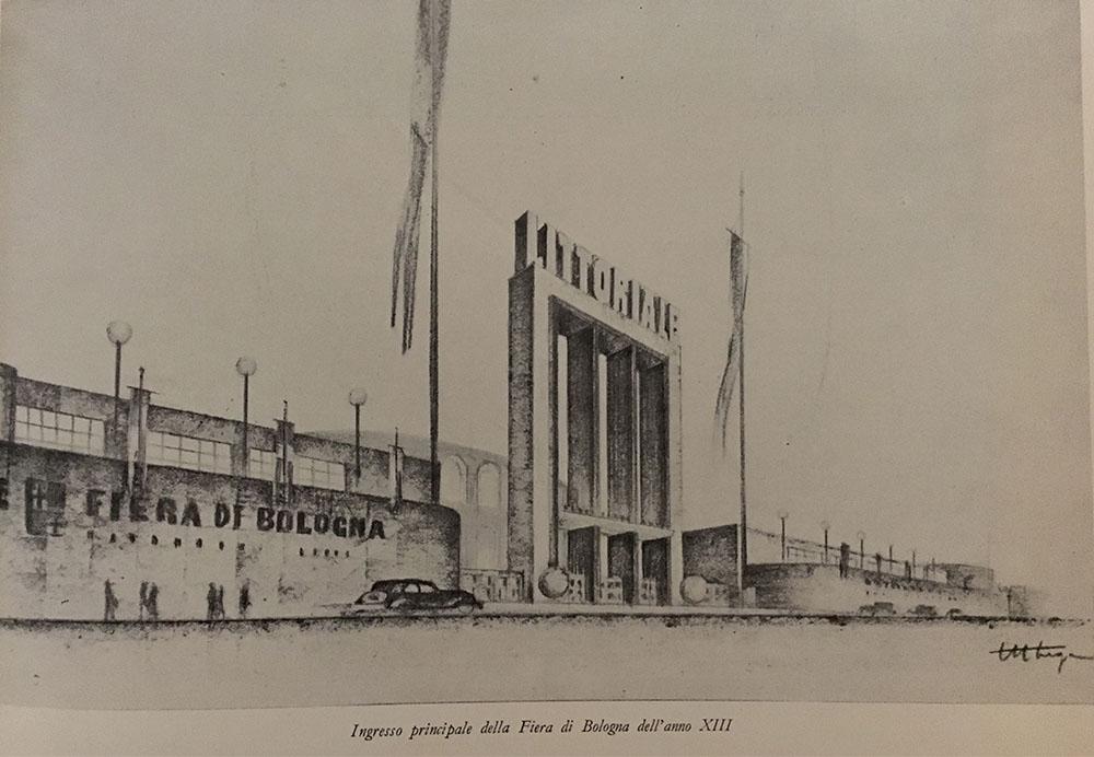 La settimana della cucina Bologna: 12-27 maggio 1935. Una mostra per ...